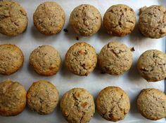 Zucchini Muffins  - lamimieux.com