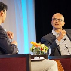 GeekWire - Microsoft CEO Satya Nadella  Kids' screen time Expedia  HomeAway. Follow @producthuntlive
