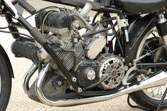 Ajs Motorcycles, British Motorcycles, Vintage Motorcycles, Indian Motorcycles, Motorbike Parts, Motorcycle Racers, Motorcycle Shop, Race Engines, Motorcycle Engine