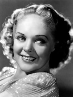 Alice Faye Photos (3)