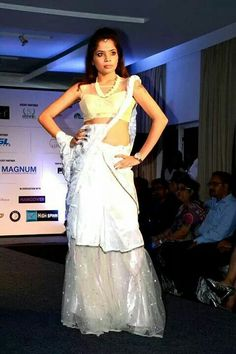 Models for Fashion Shows in Bangalore
