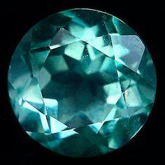3.14 CT AAA! NATURAL! GREEN CHINA FLOURITE ROUND Green China, Under The Surface, Natural Crystals, Shells, Jewelry Making, Gems, Nature, Rocks, Coral