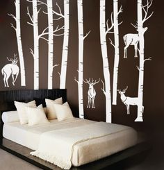 camo themed rooms | Camouflage boys room for 2 - Boys\' Room ...