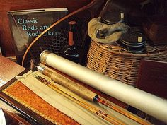 CW Sam Carlson - FOUR 2012,5,3 -Bamboo Fly Rod  伝説のカールソンです。お高いですが、下記のサイトで売ってます。 http://www.westslopefly.com/rods/dsp_rodDetails.cfm?rodID=148