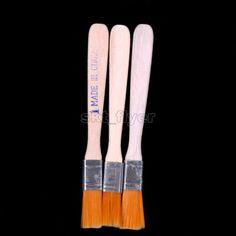 3pcs Artist Nylon Hair Paint Brush Set Watercolor Acrylic Oil Painting Art Craft - http://crafts.goshoppins.com/art-supplies/3pcs-artist-nylon-hair-paint-brush-set-watercolor-acrylic-oil-painting-art-craft/