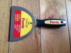 PURDY 6   JOINT FLEX KNIFE