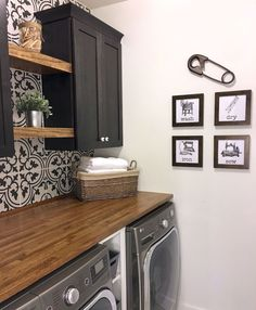 65 functional small laundry room design ideas