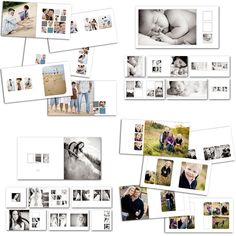 #family #album #photography #tips #template #inspiration