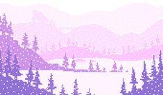 jonvier89:  Snowy forrest