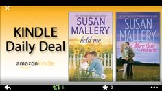 1.99 each, today only. #Kindle