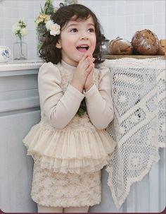 韓國品牌ESTELLE童裝