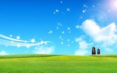 WALLPAPERS HD: Shining Sky