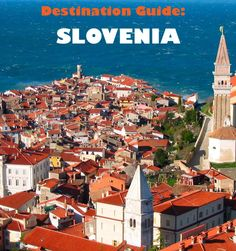 Destination Guide - Slovenia. What to see and do and some resources to help you plan your trip: http://bbqboy.net/slovenia-travel-guide/ #slovenia #destinationguide