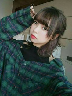 Cute Girl Asian Cute, Cute Asian Girls, Beautiful Asian Girls, Cute Girls, Cute Japanese Girl, Cute Korean Girl, Japanese Beauty, Asian Beauty, Cute Kawaii Girl