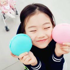 Na Haeun, Over Ear Headphones, Beautiful People, Eye Candy, Kpop, Baby, Shoes, Kid, Baby Humor
