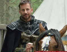 Craig Parker in 'Reign'. Love him in this role.