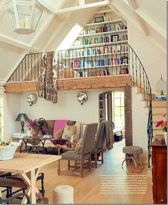 library library library --- this is why i will never own an e-reader.....omg omg omg....I SO want this one day!!
