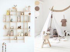 Kinderinspiratie, de tipi in de woonkamer! - Blog - ShowHome.nl