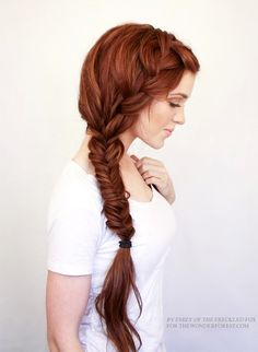 9 Inspiring Redheads Long Thick Side Braid Red Hair Inspiration Freckle Fox For The Wonder Forest photo 9-Inspiring-Redheads-Long-Thick-Side-Braid-Red-Hair-Inspiration-Freckle-Fox-For-The-Wonder-Forest.jpg