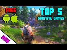 Best Game Android High Graphic Video Top 12 High