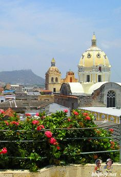 My photo essay on beautiful Cartagena, Colombia: http://bbqboy.net/travel-tips-and-photo-essay-on-incredible-cartagena-colombia/ #cartagena #colombia