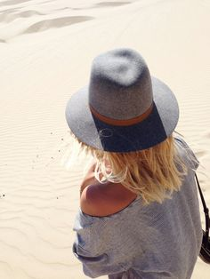 PISMO DUNES - Mija | Creators of Desire - Fashion trends and style inspiration by leading fashion bloggers