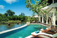 Gending Kedis Luxury Villas & Spa Estate Bali Jimbaran Villa