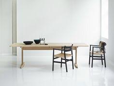 Shaker Table / Børge Mogensen, 1958