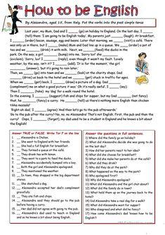 English Lesson Plans, English Lessons, English Today, English English, English Reading, Learning English, Cross Cultural Communication, Intercultural Communication, English Grammar