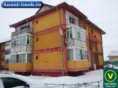 Anunturi Imobiliare Balotesti ap.(dec,75mp utili) 3 camere