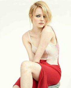 Emma Stone❤