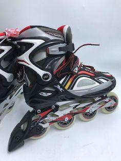 4129deb2432 Roller Derby Aerio Q 90 Inline Skates I260-11 11.0 for sale online | eBay