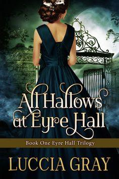 Lady Sara's Book Blog: 'All Hallows at Eyre Hall'
