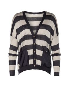 Cliff Sweater, would look super cute with capris and flip flops :)