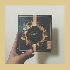 Cebu Best Mango Chocolate as seen on arahskieee's Instagram :)
