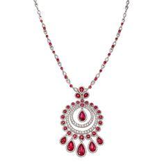 Butani timeless necklace