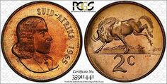Rare Coins Worth Money, Coin Prices, Coin Worth, Old Coins, Are You The One, South Africa, African, Free Shipping, World