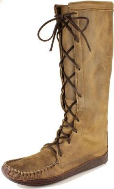 "Itasca Moccasin Men's Nokasippi ""Oil Bronze"" Moccasin Boot @  Get this offer at http://kompletekollection.com/product/itasca-moccasin-mens-nokasippi-oil-bronze-moccasin-boot/"