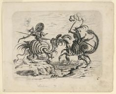 Cc Images, Design Department, Design Museum, Museum Collection, Beast, Medieval, Weird, Objects, Creatures