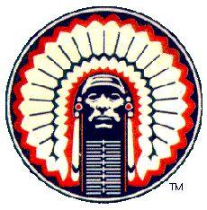 University of Illinois chief illustration -