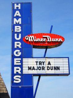 Miner Dunn