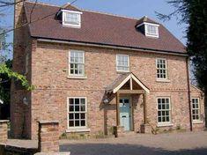 Potton Rectory 'Self Build' House