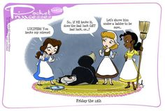 Pocket Princesses 142