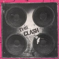 the clash - complete control (1977)