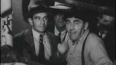 The Three Stooges episode 20 (Grips, Grunts and Groans) 1937 full video, via YouTube.