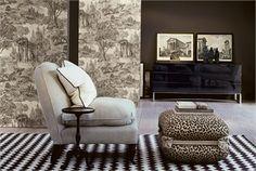 Chantermerle Wallpapers