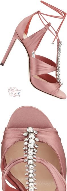 ♦ Jimmy Choo Cruise Collection 2019 ~ Part II Brilliant Luxury ♦ Jimmy Choo Love Ballet Pink Suede Pointy Toe Pumps Prom Heels, Pumps Heels, Suede Pumps, Heeled Sandals, Women's Shoes, Shoe Boots, Gris Rose, Jimmy Choo Shoes, Fashion Heels