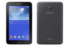 "Samsung Galaxy Tab 3 Lite 8GB 7.0"" Wi-Fi Only Dark Gray - Used Condition"