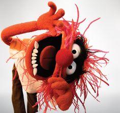 muppet ...