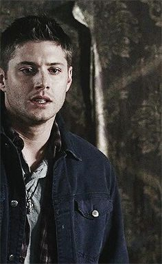 Sam E Dean, Sam And Dean Winchester, Winchester Brothers, Jeffrey Dean Morgan, Dean Gif, Castiel, Supernatural Tv Show, Supernatural Quotes, Sherlock Quotes